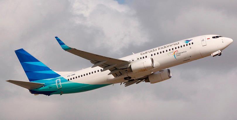 Garuda hadirkan layanan penerbangan sambungan untuk penumpang Jet Airways.