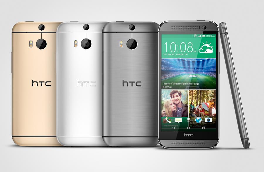 Ponsel pintar ini tersedia dalam tiga pilihan warna: emas, putih, dan abu-abu.