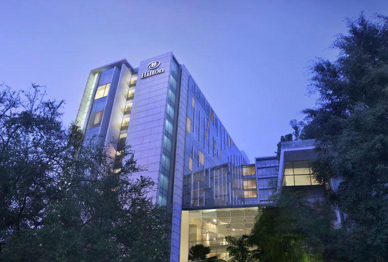Diskon kamar di hilton bandung destinasian indonesia for Dekor kamar hotel di bandung
