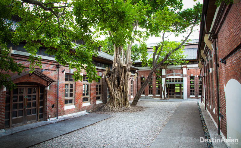panduan wisata di taipei
