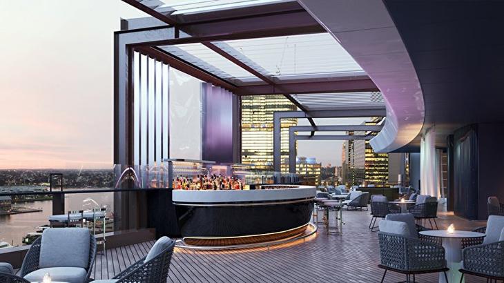 Hyatt Regency Sydney 03