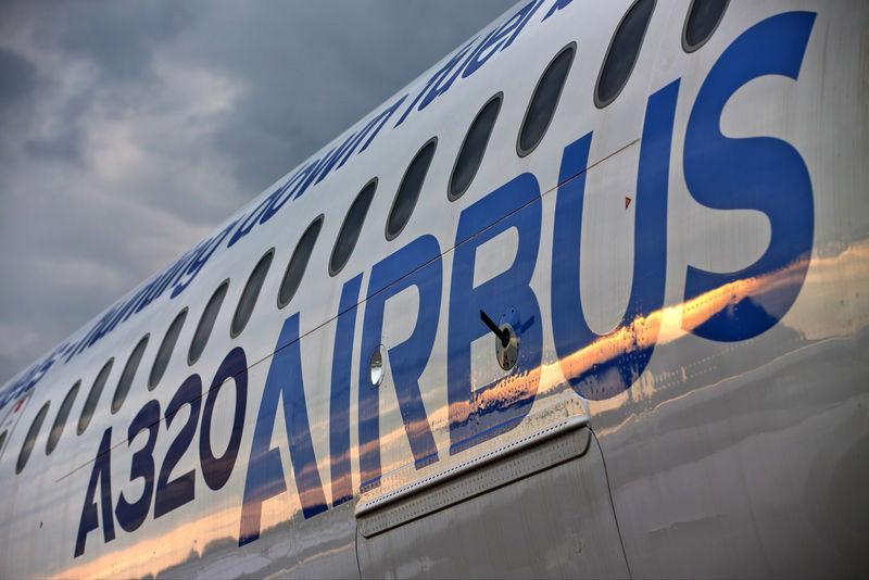 Mulai tahun depan, unit baru Airbus A320 akan menggunakan kursi baru.