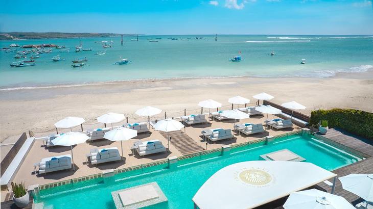 beach club baru di bali
