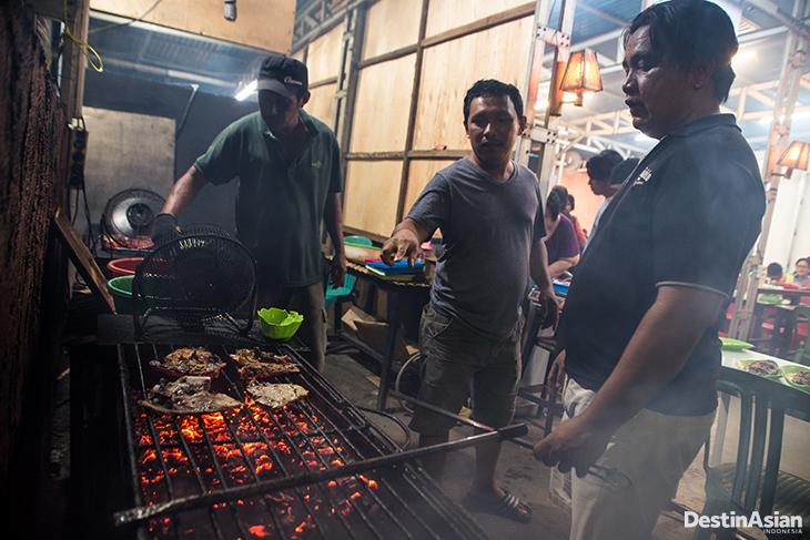 Wisata akhir pekan di Manado