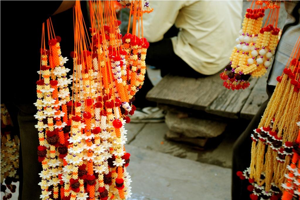 Festival Sahabat India menampilkan beragam pertunjukan kesenian tradisional India.