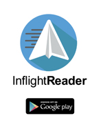 Inflight Reader Android