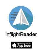 Inflight Reader IOS
