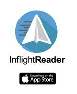 Inflight Reader IOS