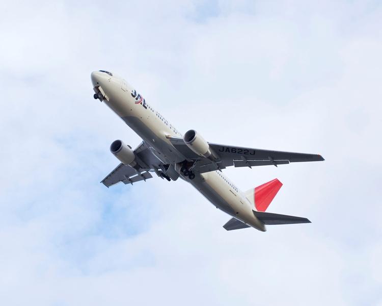 Penerbangan Jakarta-Tokyo akan dilayani menggunakan armada Boeing 767-300ER.