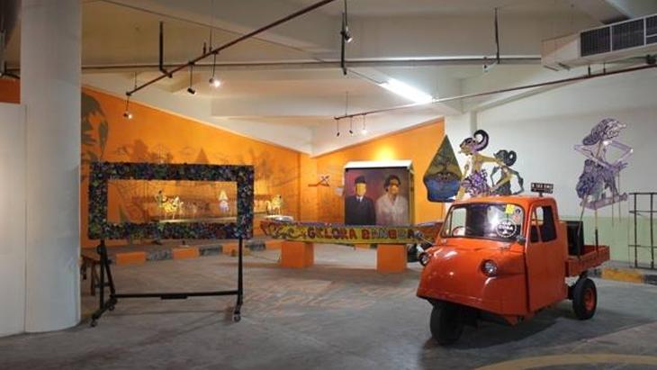 Jakarta Biennale 2013 -01