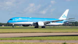 Promo Tiket Murah dari KLM