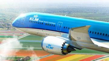 promo KLM, klm promo, tiket murah ke eropa