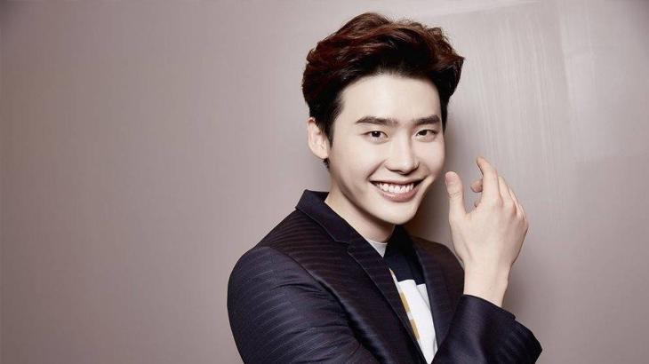 Lee Jong Suk | Duta Wisata | DestinAsian