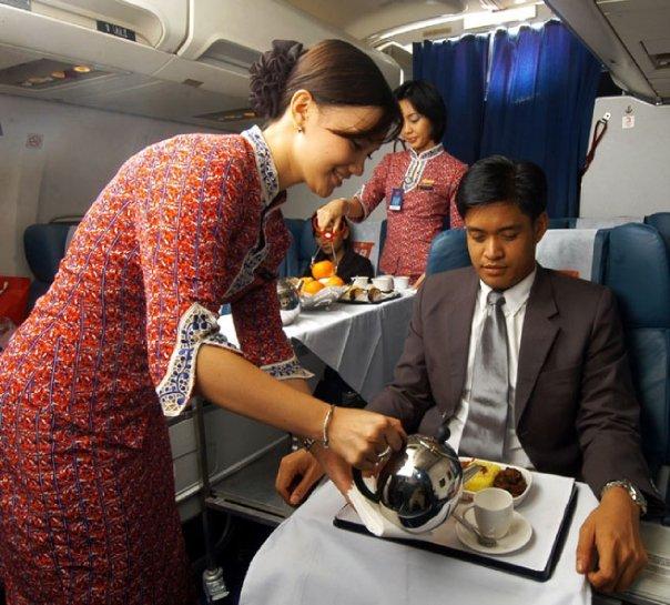 Untuk sementara, Thai Lion Air hanya melayani rute Bangkok-Chiang Mai.