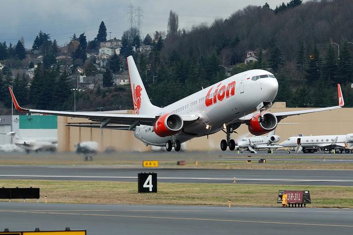 Lion Air berencana untuk mengubah Batam menjadi salah satu hub mereka.