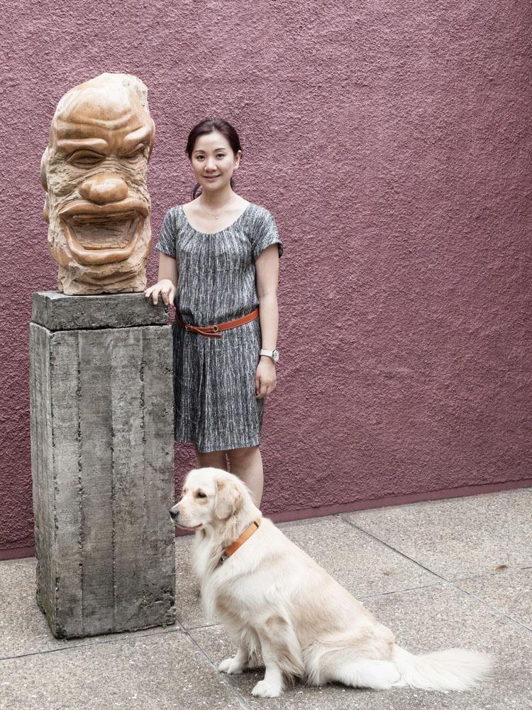 Letty Surjo, direktur OHD Museum.