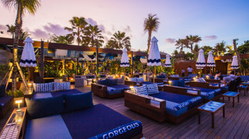 beach club nusa dua