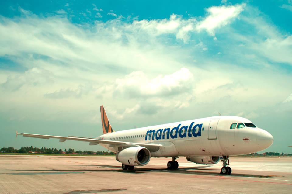 Tigerair Mandala kini melayani penerbangan ke Hong Kong dari Jakarta, Surabaya, dan Bali.