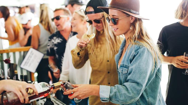 Festival populer Australia