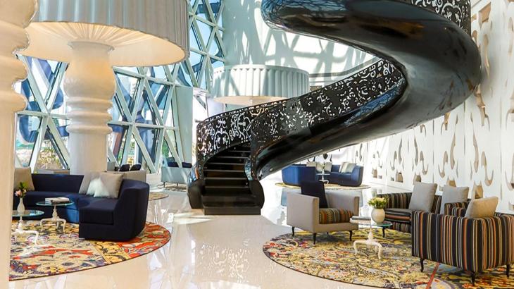 Mondrian Doha Hotel 1