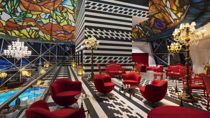 Mondrian Doha Hotel 2