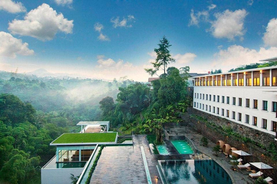 Diskon tarif kamar di padma bandung destinasian indonesia for Dekor kamar hotel di bandung