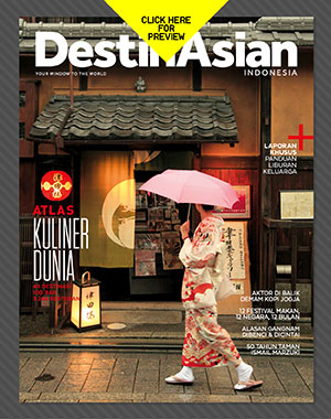 Preview DestinAsian Indonesia