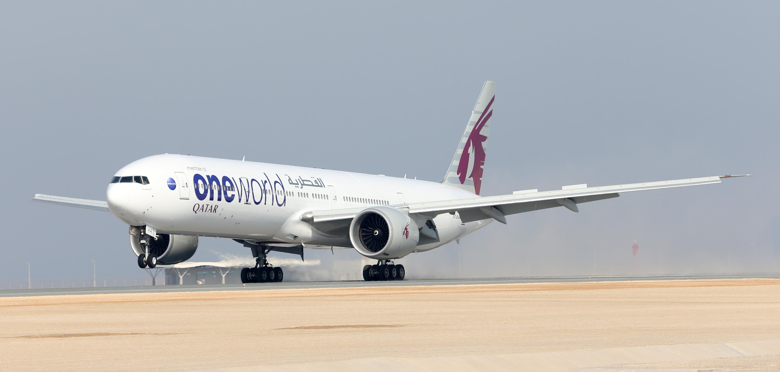 Qatar menyumbangkan 20 destinasi baru bagi aliansi tersebut.