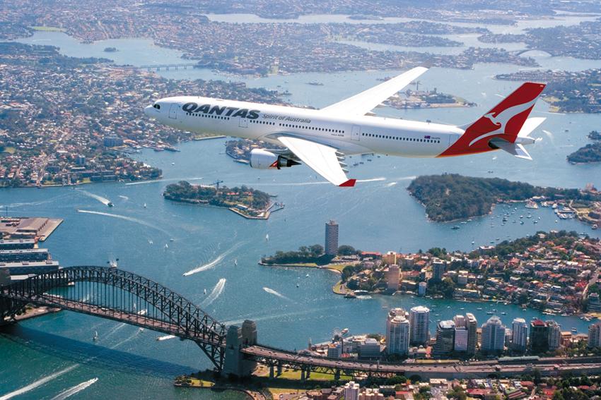 Selama dua tahun berturut-turut Qantas menduduki peringkat puncak daftar maskapai terbaik di dunia.
