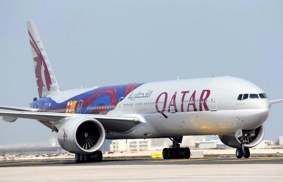 Penerbangan Jakarta-Doha akan dilayani 11 kali per minggu mulai 3 Juni 2014.
