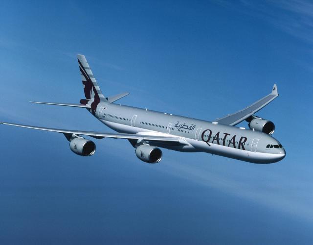 Qatar Airways adalah salah satu maskapai dengan pertumbuhan tercepat.
