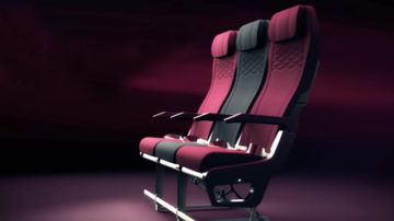 qatar airways, qatar airways ekonomi