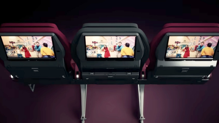 qatar airways, qatar airways ekonomi