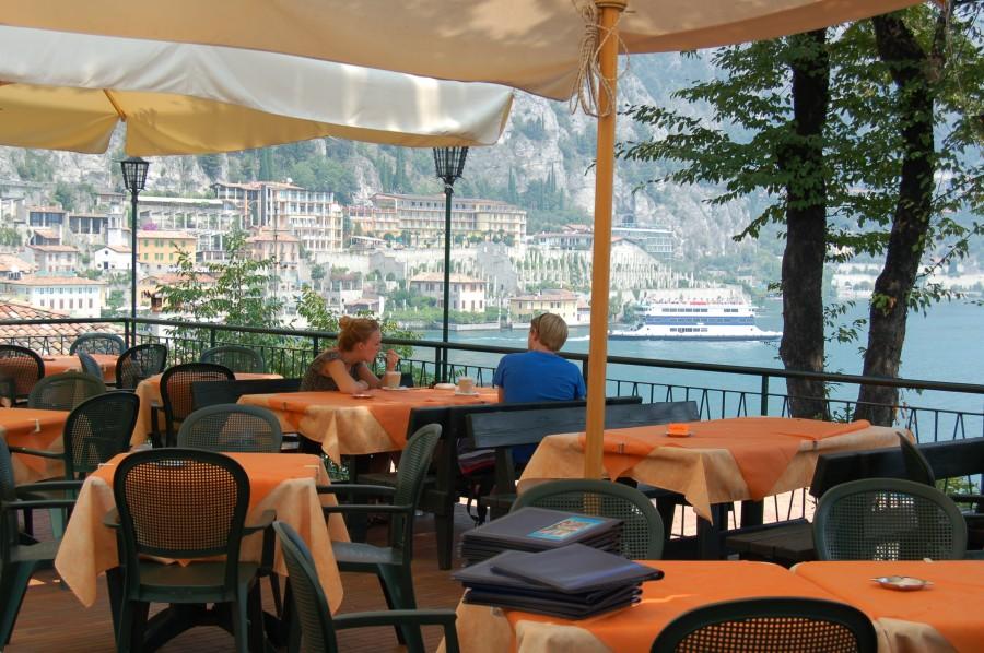 Ristorante Alla Noce. (Foto: Hotel Alla Noce)