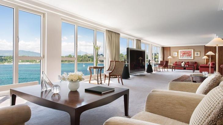 Royal Penthouse Suite 5
