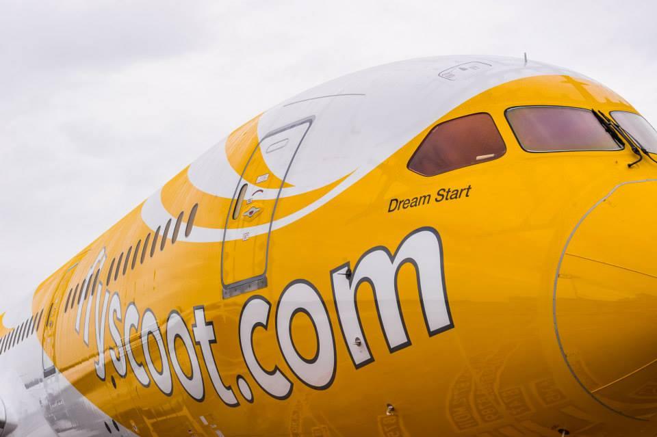 Pemegang kartu KrisFlyer bisa mendapatkan diskon untuk penerbangan menggunakan Scoot atau Tigerair.