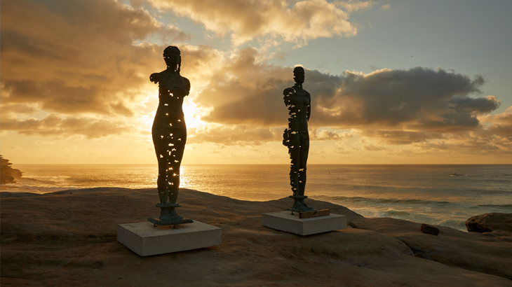 Sculpture by the Sea 4