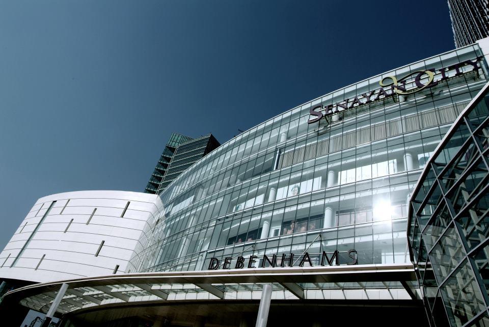 Mal Senayan City akan jadi tempat pembukaan Grand Midnight Sale yang merupakan bagian dari Festival Jakarta Great Sale.