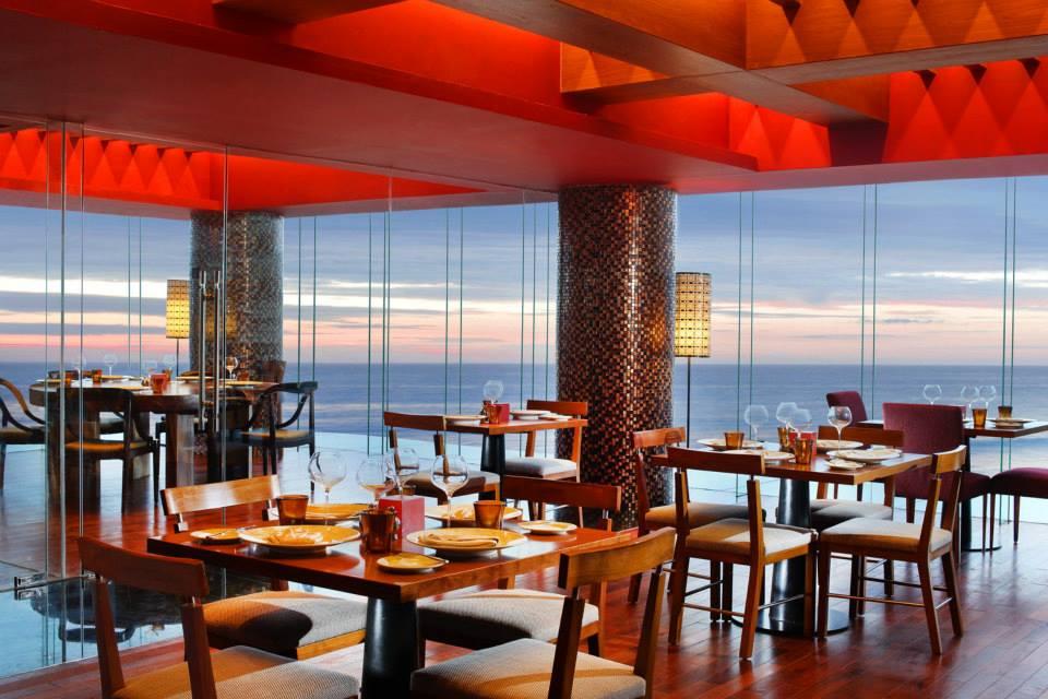 Bene, restoran Italia di Sheraton Bali Kuta Resort yang mengombinasikan hidangan lezat dan pemandangan menawan.