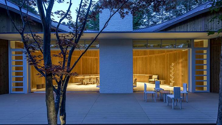 Shishi-Iwa House 1