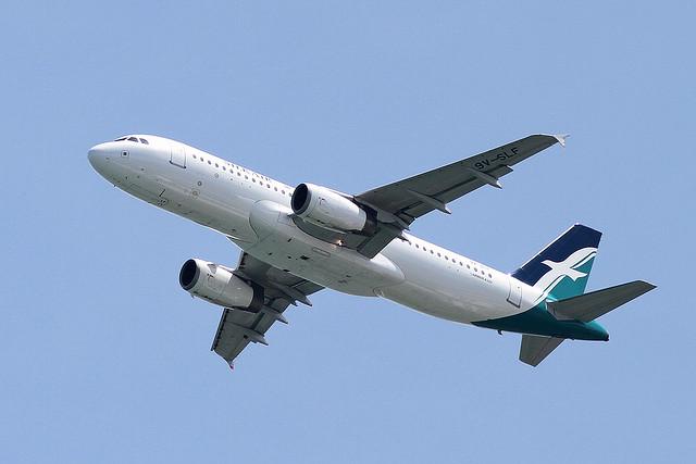 Airbus A320. (Foto: Flickr/Kentaro Iemoto)