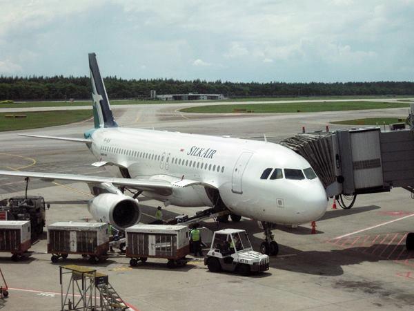 Selain Singapore Airlines, tambahan kapasitas bagasi juga diberlakukan di Silk Air.