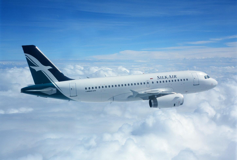 Armada A320, salah satu jenis pesawat yang melayani rute baru SilkAir.