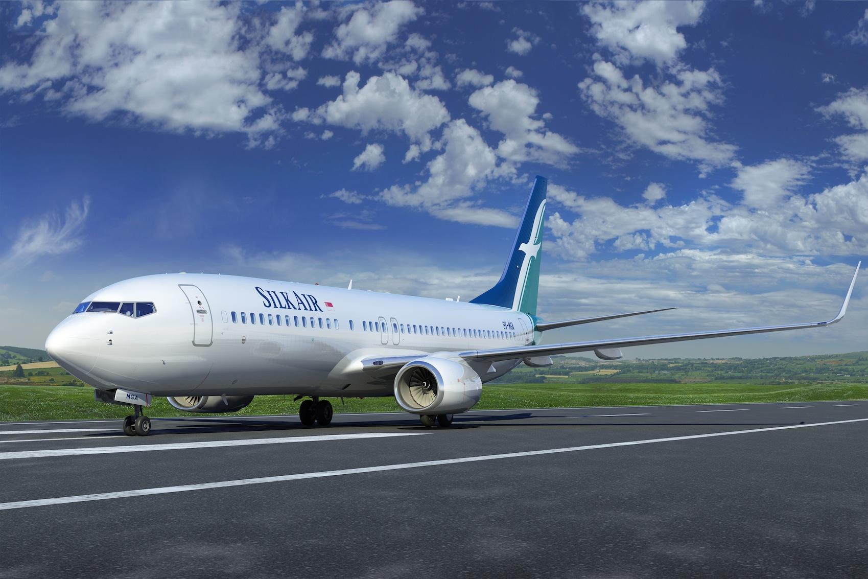 Untuk promo ini, penerbangan sambungan dari Jakarta ke Singapura dilayani menggunakan Silkair atau Singapore Air.
