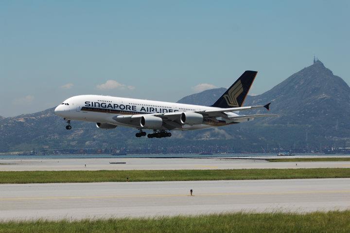 Singapore Airlines akan melayani penerbangan Singapore-Auckland setiap hari.