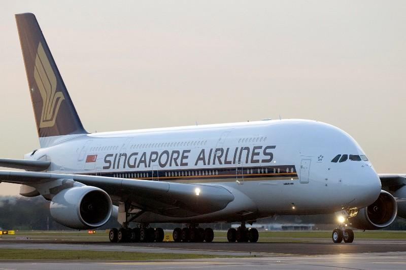 Kelas terbaru Singapore Airlines itu bakal diinstal di armada A380 dan B777.