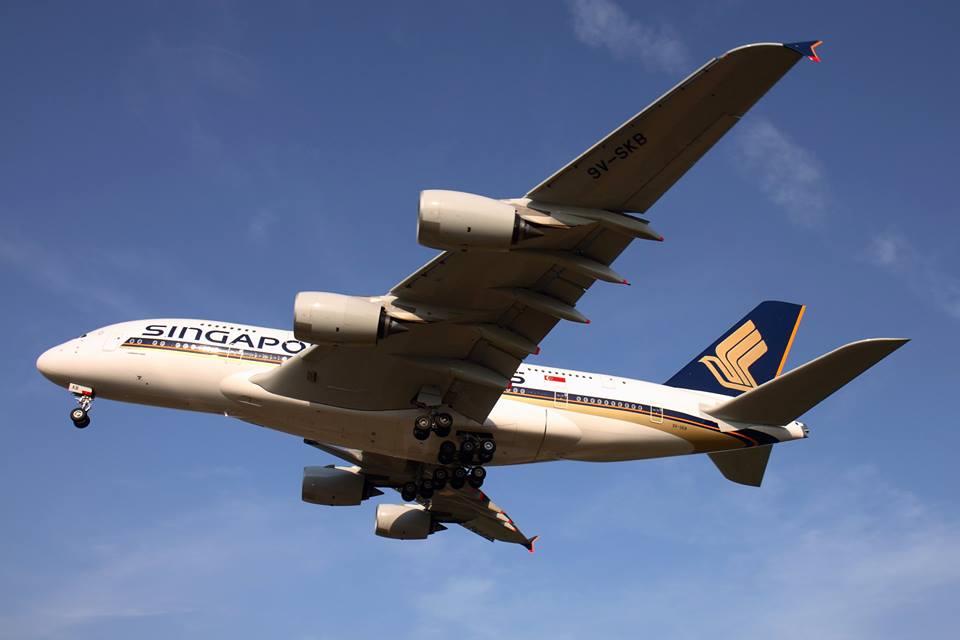Singapore Airlines menggandeng dua maskapai bujet Singapura untuk anggota program KrisFlyer.