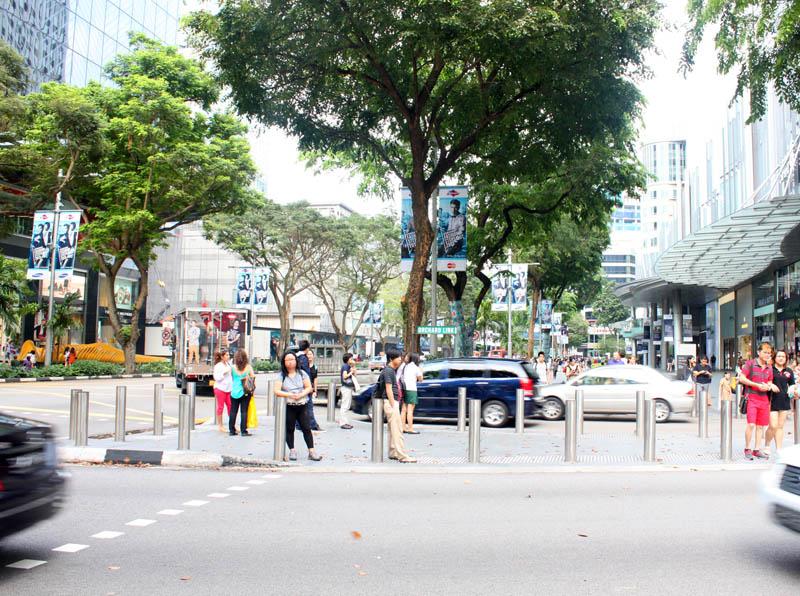 Singapura yang menjadi destinasi liburan favorit warga Indonesia duduk di peringkat kedua sebagai kota teraman di dunia.