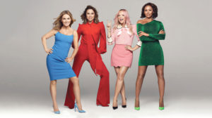 reuni spice girls