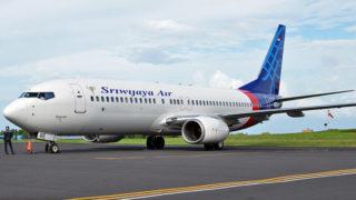 Promo Terbang Sepuasnya dari Sriwijaya Air